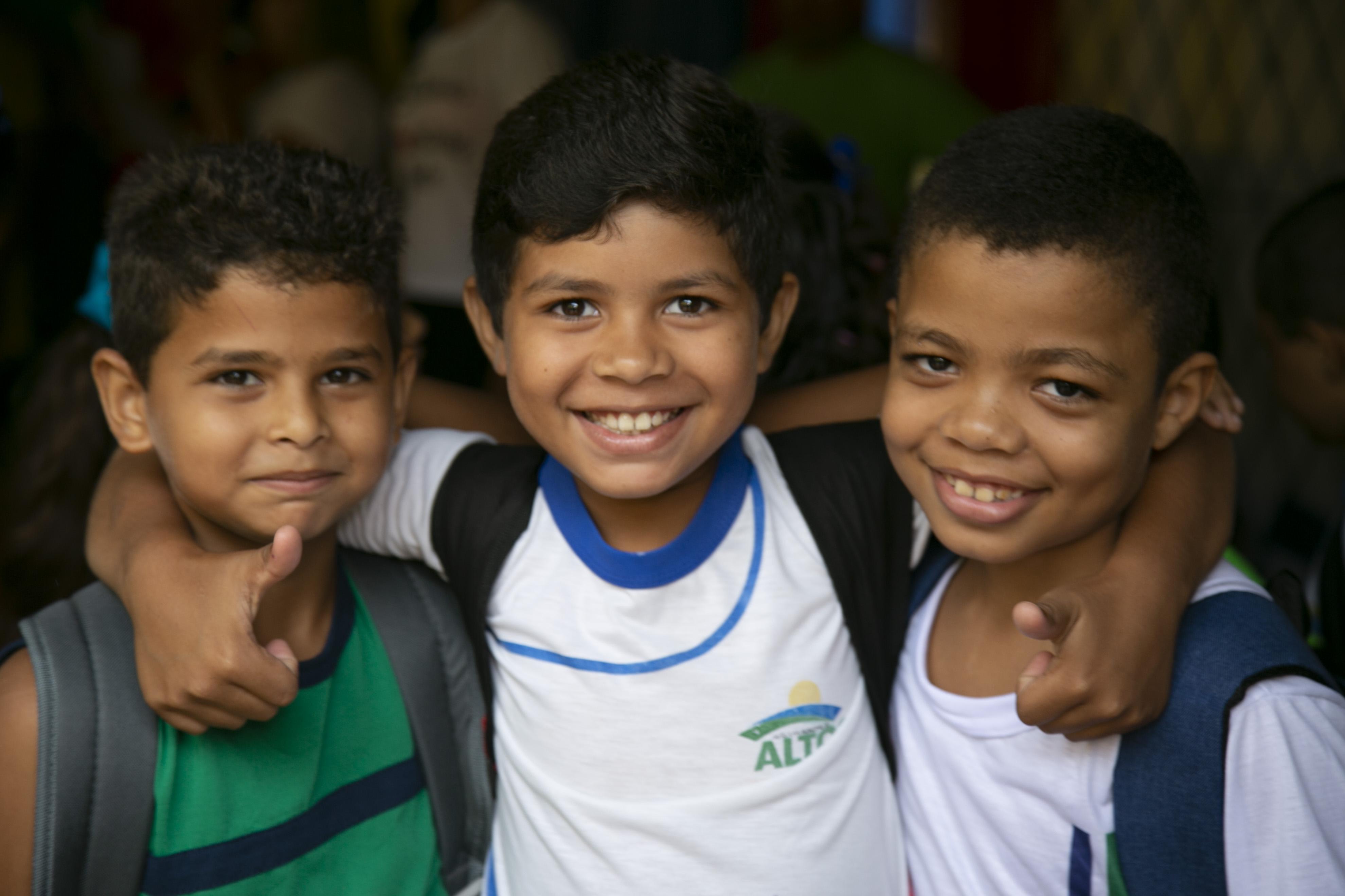 Altos é destaque em índice do Fundo Nacional de Desenvolvimento da Educação