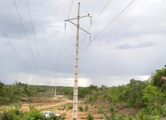 Equatorial beneficiará 11 municípios com nova Linha de Distribuição Teresina – Altos
