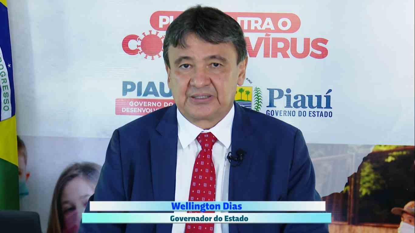 """Governador transfere feriado para sexta-feira (30) e decreta mais um fim de semana com """"Lei Seca"""""""