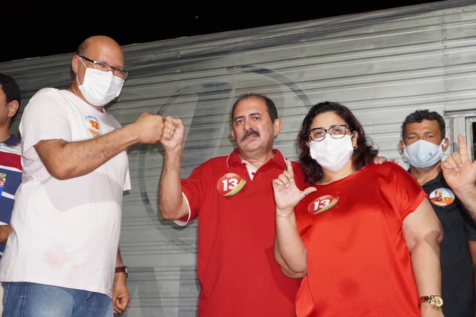 Em nova pesquisa, Carlinhos Leal vence em todos os cenários para prefeito de Altos