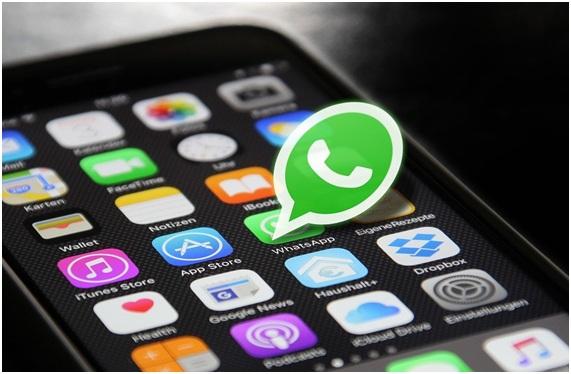 Como entrar no Whatsapp de outra pessoa