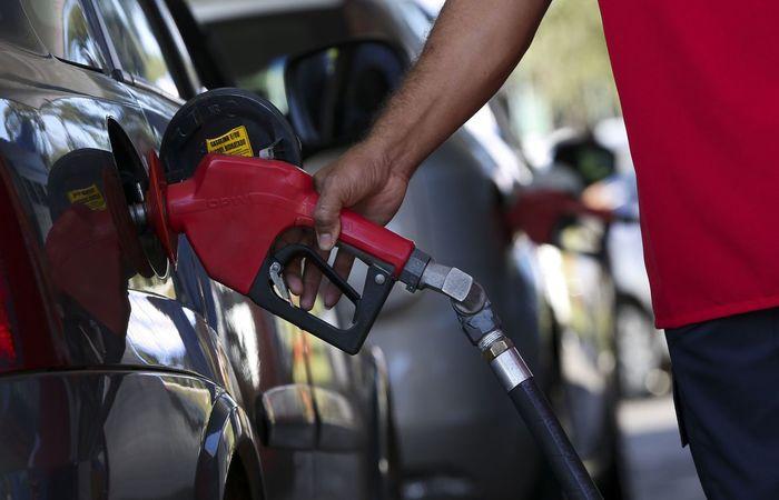 Petrobras anuncia novos reajustes para gasolina, diesel e gás de cozinha