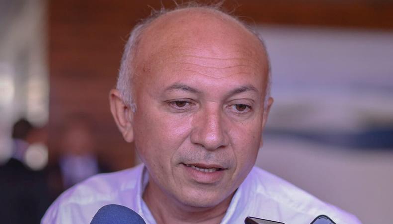 Com aposentadoria de conselheiro, Warton Lacerda deve assumir vaga de titular na Alepi