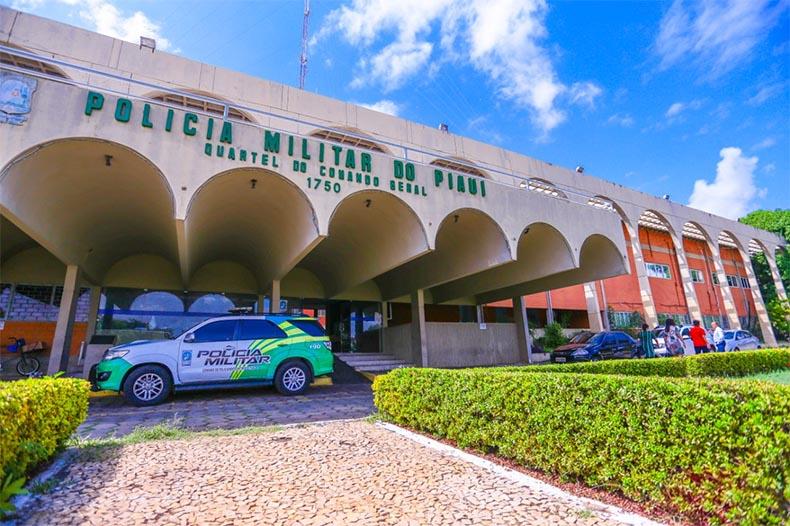 Vagas para Altos: processo seletivo para 100 vagas de voluntário na Polícia Militar é reaberto