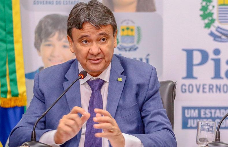 Governador prorroga decreto até dia 15 e amplia toque de recolher para 22h
