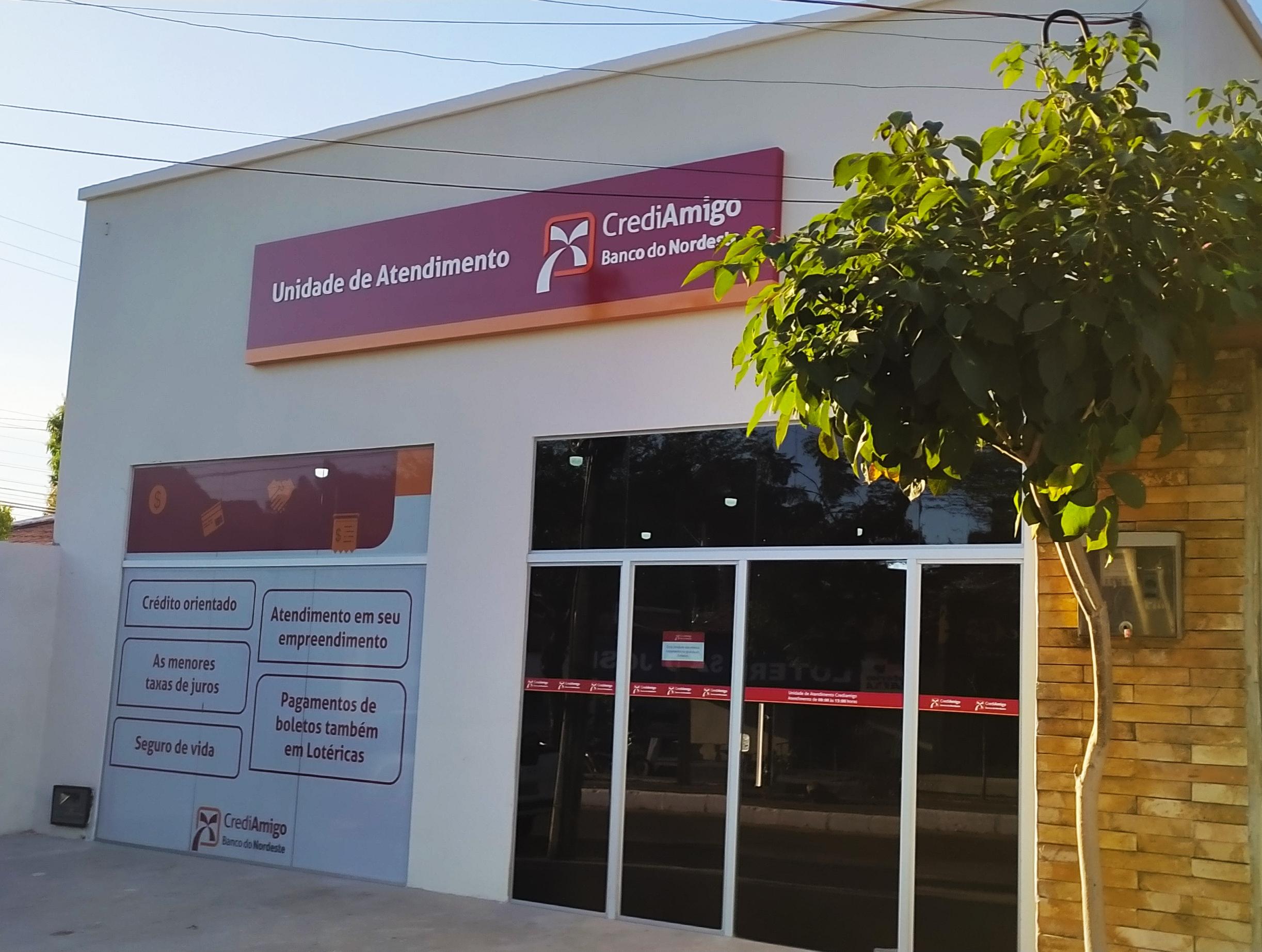 Crediamigo Banco do Nordeste inaugura unidade em Altos e amplia atendimento no Piauí