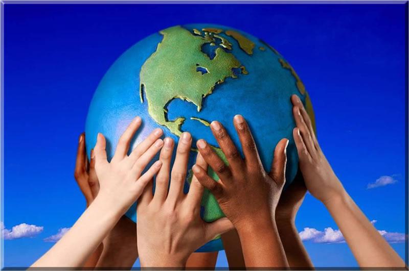 A política é a forma mais sublime de praticar o amor-caridade