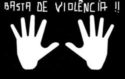 Final de semana violento em Altos