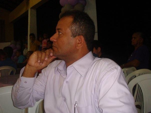 """""""Kiko"""" Fontenelle ingressa no PSC e prepara possível pré-candidatura à Câmara em 2012"""