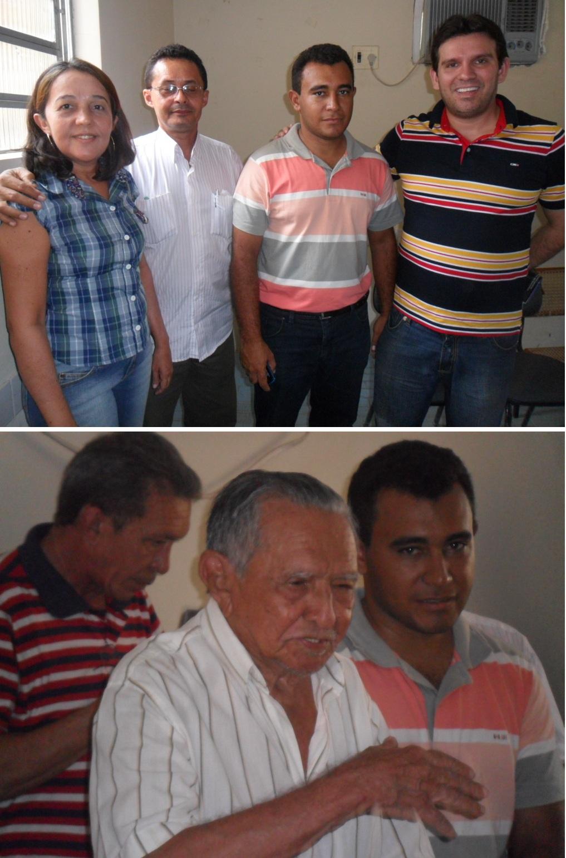 PMDB de Altos realiza convenção municipal