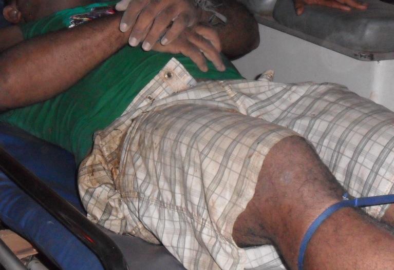 Homem morre afogado em açude da zona rural de Altos