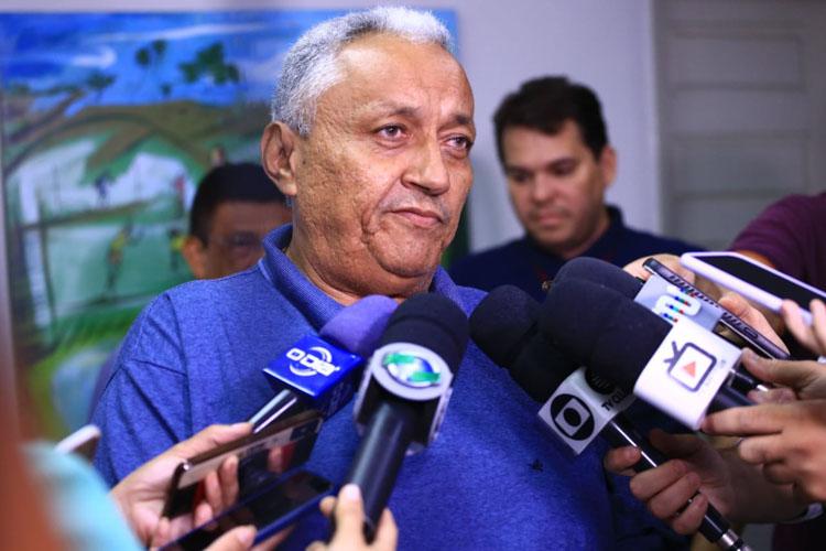 Federação vai pedir reforço de segurança para Altos x Vasco após incidentes no Albertão