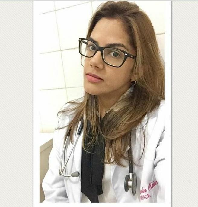 Médica é assassinada pelo ex-marido na frente da filha em Teresina