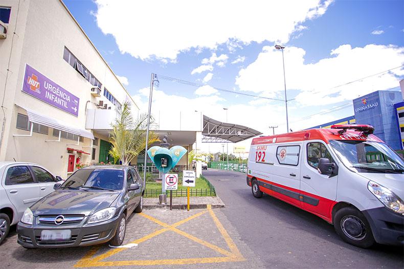 Detento da Cadeia de Altos morre depois de ser internado com suspeita de coronavírus