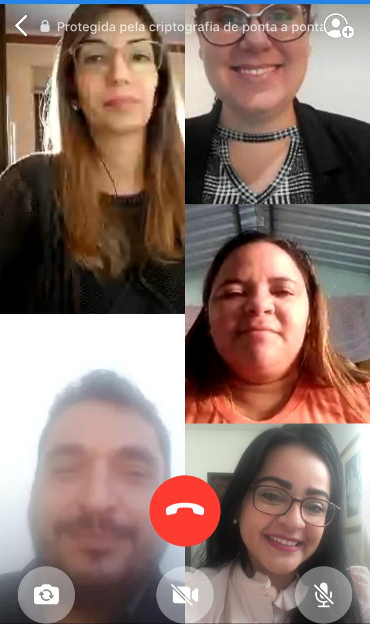 Inovação: JECC de Altos realiza sessão de conciliação por meio do WhatsApp