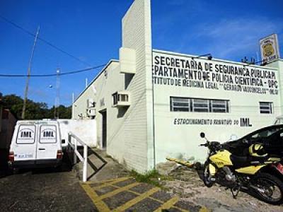 Mortes em Altos: dos 13 corpos que deram entrada no IML nos últimos 3 dias, dois eram de Altos.