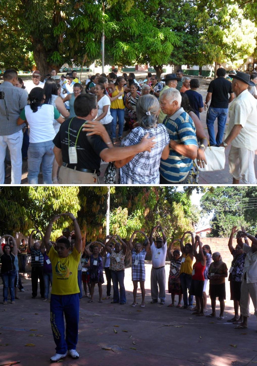 II Conferência Municipal dos Direitos da Pessoa Idosa discute direitos do idoso