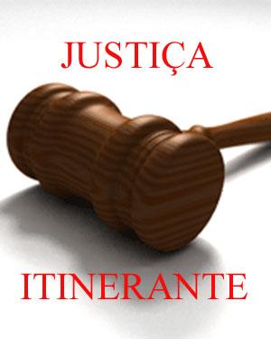 Justiça Itinerante estará em Altos no período de 20 a 22 de julho
