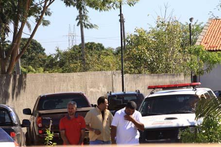 Traficante é preso dentro da própria residência em Altos