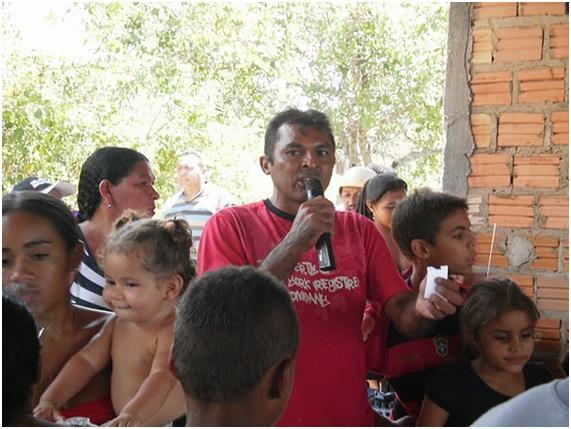 COMEMORAÇÃO: Patrocinadores fazem festa para pais servidores municipais